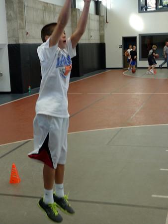 COBO Basketball 2011/12
