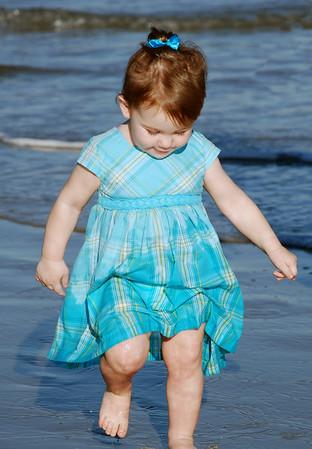 Beach - October 16, 2008