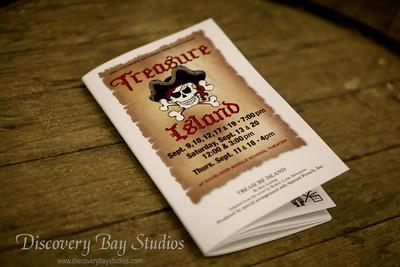 Excelsior Middle School Treasure Island Play 9-9-2014 (Sabrina Barton)