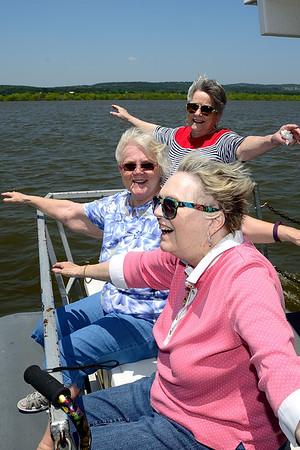 Vanishing Texas River Cruise 2016