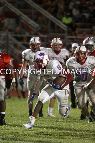 9/23/11 (VFB) PINELLAS PARK @ clearwater