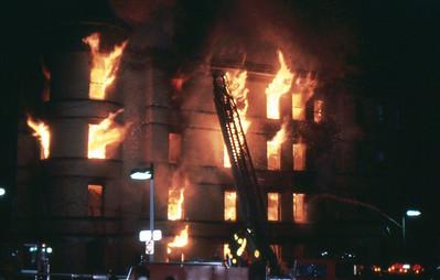 Vine St - Roxbury - 4/11/1981