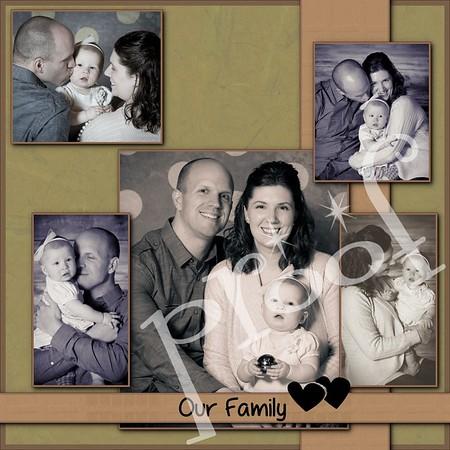 Eartly family