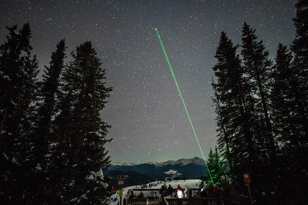 VR Star Gazing
