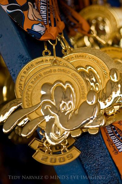'09 Disney Marathon