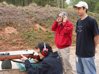032011 Range Day