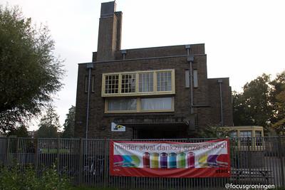 oosterparkwijk 2012-mileuactie-siebe jan boumaschool