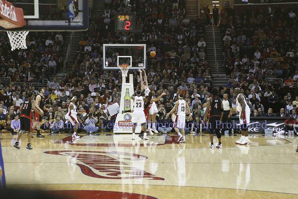 Cavs Basketball