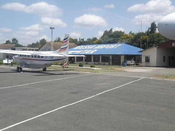 Randy's Zanzibar 2013
