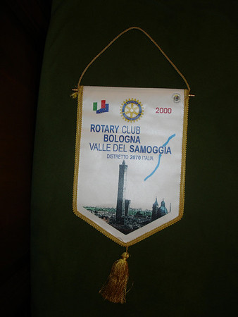 Rotary International Banners