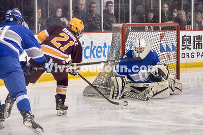 Ice Hockey Championship: Bishop O'Connell vs Broad Run 3.2.2018 (by Mike Walgren)