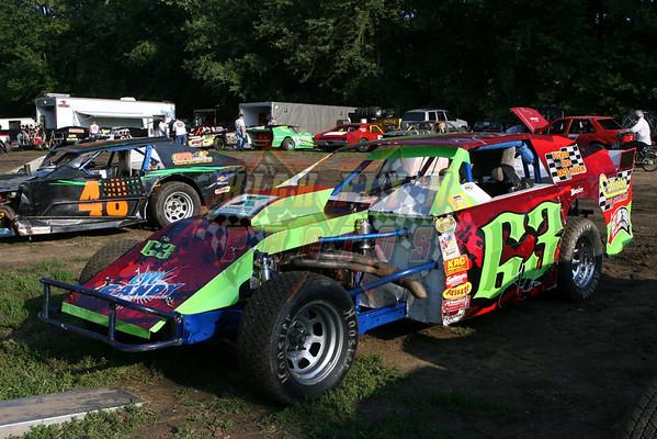 9-5-09 Valley Speedway
