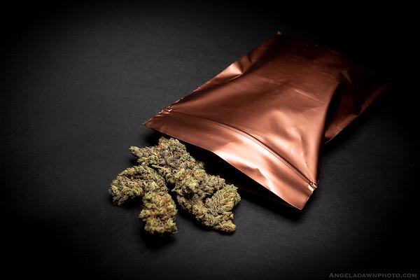 Copper Bags