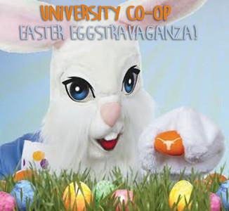 University Co-op Easter Eggstravaganza!