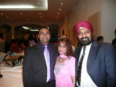 Vipul & Sheetal