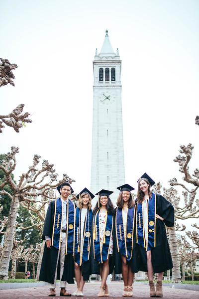 Spring Graduation Photos