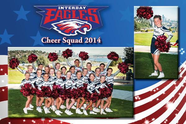 Cheer 2014
