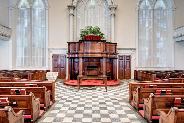 Independent Presbyterian Church