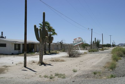 Joshua Tree N.P. - Cali.