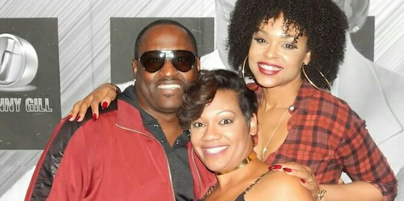 Charlie Wilson's In It To Win It Tour - Barclays Center - March 29, 2017 in Brooklyn, New York