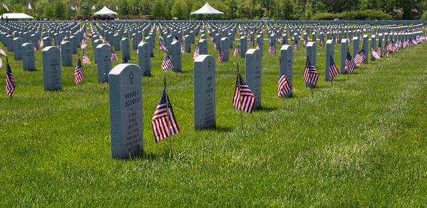 Memorial Day May 2014