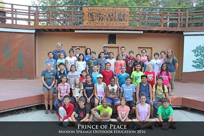 Prince of Peace 2016