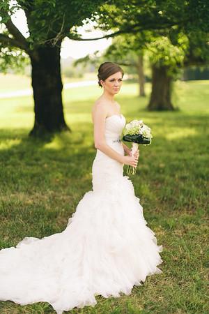 Emily Heine Bridals