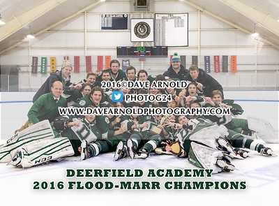 2016 Flood-Marr Hockey Tournament