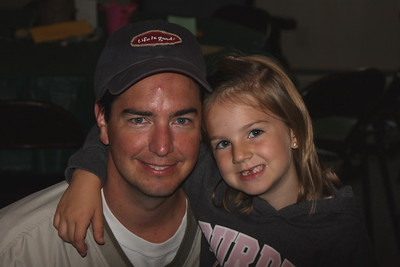 2008 Father Daughter