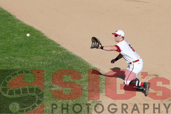 05-25-16 BHS vs Grafton Baseball Sectionals