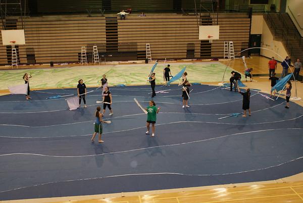 2011-2012 GHS Band