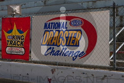 National Dragster Event 10-03-09