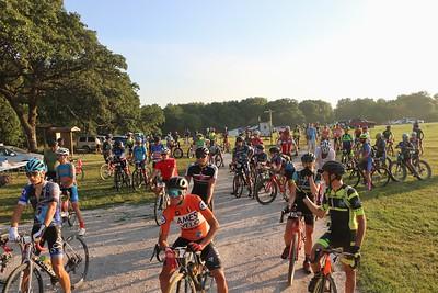 2020 Bicycle Racing