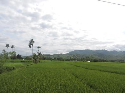North Lombok, Lombok