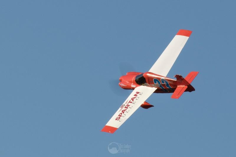 Slingshot, Race 33