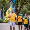 If you build it they will come | 2015 Asian Cup Final Match | Australia vs South Korea | Stadium Australia | January 31, 2015 in Sydney, Australia