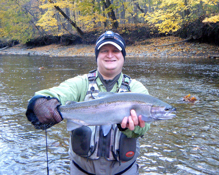 Steelhead Alley - Ohio - Ashtabula