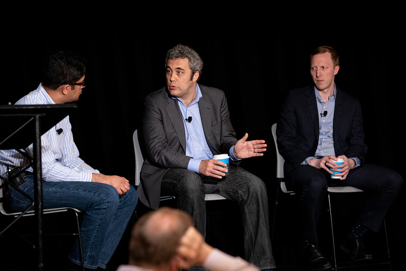 Intelligent RPA and Automation StageHerve Coureil, Chief Digital Officer, Schneider Electric, John Cottongim, Automation Director, MarsPANEL of intelligent RPA customers: Major enterprises discuss the deployment challenges, opportunities and winsSaurabh Gupta, Chief Straetgy Officer, HfS Research