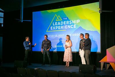 ASID Leadership Experience San Diego