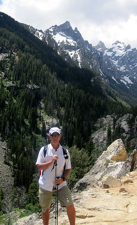 2011 National Parks Trip Highlights