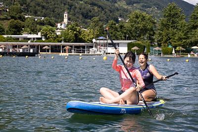 MSP/TSP Water Sports