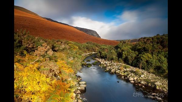 Wicklow Landscapes