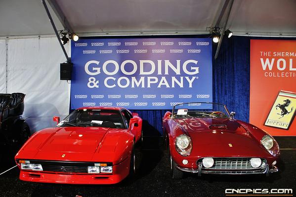 Gooding & Company 2012