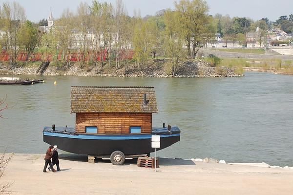 Tours - Val de Loire