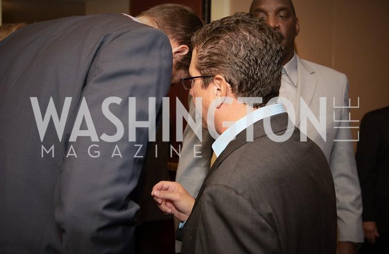 Daniel Snyder. Photo by Yasmin Holman. Washington Redskins Lunch 2019. Washington Hilton. 08.28.19