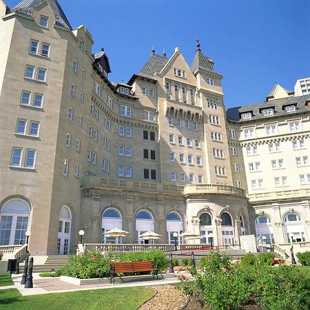 Edmonton Hotels