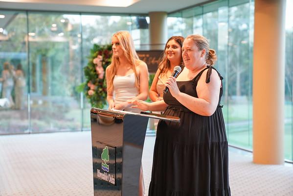 3 Speeches & Awards