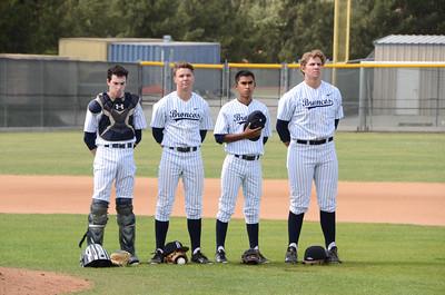 Var Baseball vs. Murrieta Valley