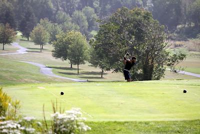 Penn State Golf