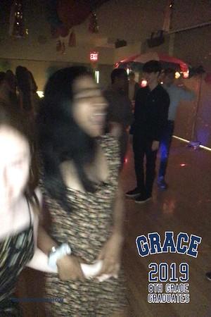 Grace Church 2019 - Ring Roamer